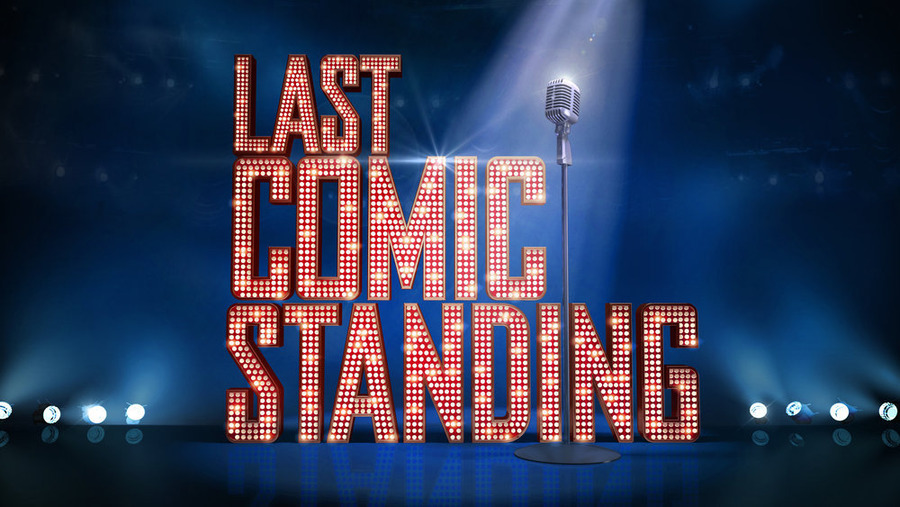 last comic standing online dating Nbc reveals summer premiere dates for 'america's got talent,' 'last comic standing' and two new series '100 questions' and 'persons unknown.
