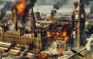 Gerard Butler Is Back In London Has Fallen Teaser Trailer!