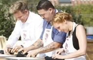 MasterChef 2015 Live Recap: Episode 8 – MasterChef's 100th Episode!