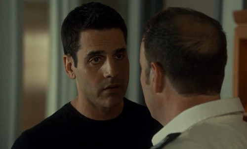Rookie Blue 6x4 Sam Swarek