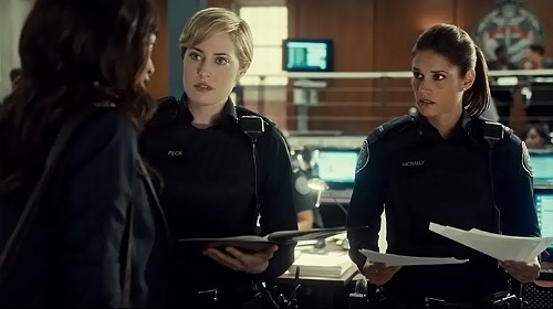 Rookie Blue 6 x 5 recap