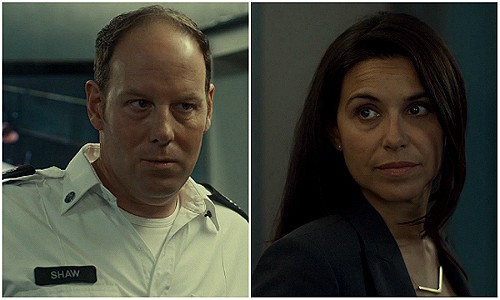 Capello:   Because today we got'em.  We got'em both. (Rookie Blue 6x5 screencaps)