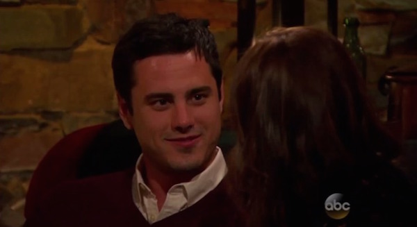 The Bachelorette 2015 Spoilers Ben Higgins For Win