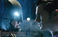 Batman v Superman: Dawn of Justice First Official Pictures!