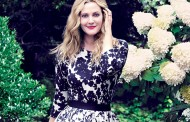 Drew Barrymore Talks About Acting And Her Beauty Company!