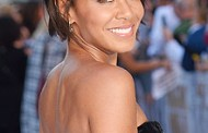 Jada Pinkett Smith Shares Her Secret For A Great Body!