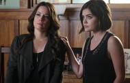 Pretty Little Liars Season 6 Recap: 6.8: FrAmed
