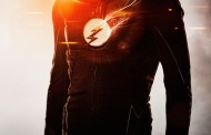 The Flash Gets A New Suit!