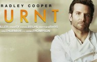 Bradley Cooper's Burnt and Robert Pattinson's Life Trailer Debut