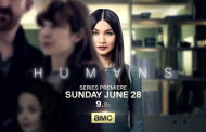 Humans Renewed For Season 2!