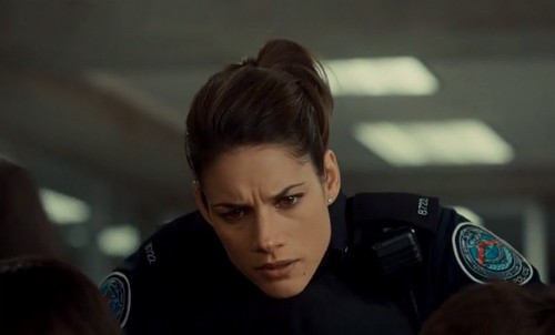 Rookie Blue 6x7 Andy McNally