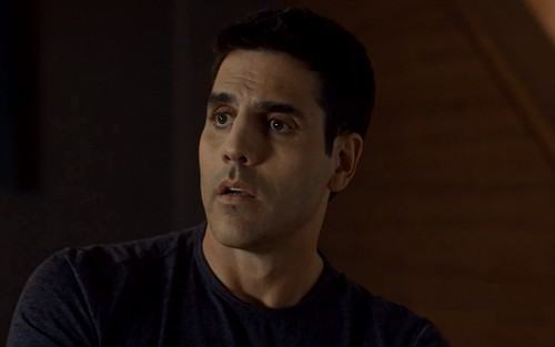 Rookie Blue 6x7 Sam learns Oliver is the suspect