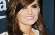 Stana Katic At Red Carpet Premiere for Amazon's Hand of God