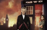 TV Show News: SHIELD, The Blacklist, Castle, Doctor Who