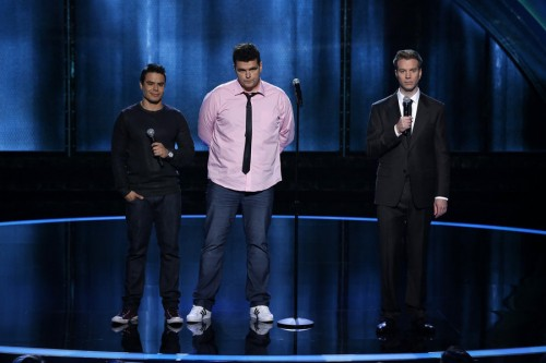 Last Comic Standing 2015 Spoilers - Top 10 Perform
