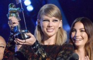 MTV VMAs 2015 – Complete List of Winners