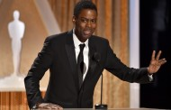It's Official: Chris Rock To Host The Oscars 2016