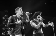 Nick Jonas and Demi Lovato to Perform at AMAs 2015