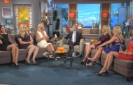 Real Housewives of Orange County 2015 Spoilers: Reunion Part Two (Video)