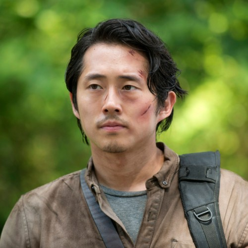 The Walking Dead Season 6 Spoilers - Twitter Reacts to Glenn's Death