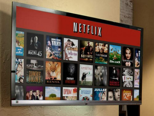 What's coming to Netflix in November 2015