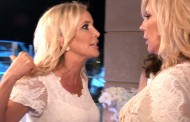 Real Housewives of Orange County 2015 Spoilers: Reunion Part One (Video)