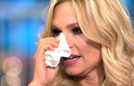 Real Housewives of Orange County 2015 Spoilers: Top 5 Moments from Episode 20: Reunion Part One