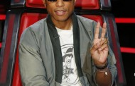 The Voice 2015 Spoilers: Pharrell Williams Black Eye Rumors (PHOTO)