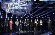 Who Went Home On The Voice 2015 Last Night? Voice Top 11 Results