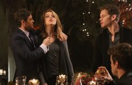The Originals Season 3 Spoilers: A Mikaelson Dinner Turns Deadly (PICTURES)