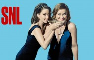 Tina Fey and Amy Poehler Host A Dope Saturday Night Live