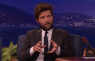 Was Adam Scott Dissed by Taylor Swift?