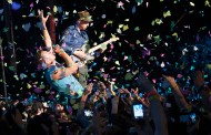 Coldplay To Headline Super Bowl 2016