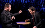 Channing Tatum Plays Egg Russian Roulette With Jimmy Fallon (VIDEO)