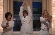 Goldie Hawn, Bette Midler and Diane Keaton Reunite on Netflix Movie