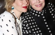 New Couple Alert: Are Holland Taylor and Sarah Paulson Dating?