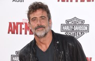 Jeffrey Dean Morgan Discusses His TWD Character, Negan