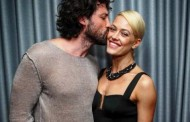 Dancing with the Stars 2015: Pros Maks Chmerkovskiy and Peta Murgatroyd Engaged!