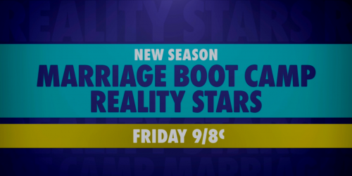Marriage Boot Camp Reality Stars 2015 Spoilers - Meet the Season 3 Cast