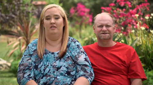 Marriage Boot Camp Reality Stars 2015 Spoilers - Season 4 Cast - Mama June and Sugar Bear