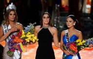 Steve Harvey Announces Wrong Miss Universe 2015 Winner (VIDEO)