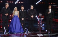 Who Won The Voice 2015 Season 9 Last Night? Voice Finale