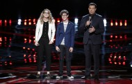 Who Went Home On The Voice 2015 Last Night? Voice Top 10 Results