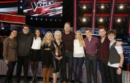 Who Went Home On The Voice 2015 Last Night? Voice Top 9 Results