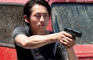 "Steven Yeun Discusses Glenn's Fate: ""I feel relieved"""
