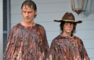 "Andrew Lincoln on The Walking Dead: ""You thought Episode 8 was intense? Wait for 9"""