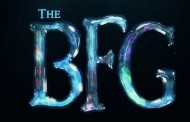 The BFG Debuts Teaser Trailer