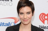 Lauren Cohan's New Haircut Has Fans Worried