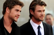 Chris And Liam Hemsworth Make Fun of Each Other On Instagram