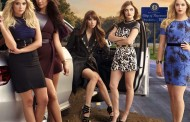 Pretty Little Liars Winter Premiere Recap: 6.11: Of Late I Think Of Rosewood